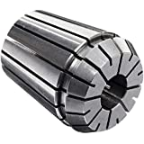 "Dorian Tool ER32 Alloy Steel Ultra Precision Collet, 0.433"" - 0.472"" Hole Size"