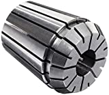 Dorian Tool ER32 Alloy Steel Ultra Precision Collet, 0.433'' - 0.472'' Hole Size