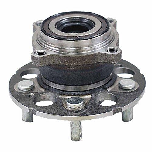 HU512345 x1 Brand New Rear Wheel Bearing Hub Assembly