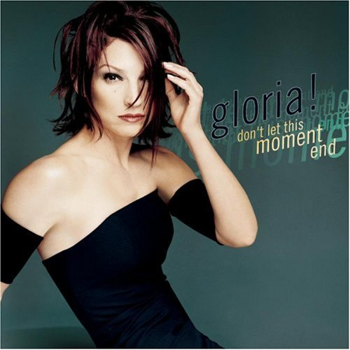 Gloria Cd Single (Don't Let This Moment End / Disco Medley)