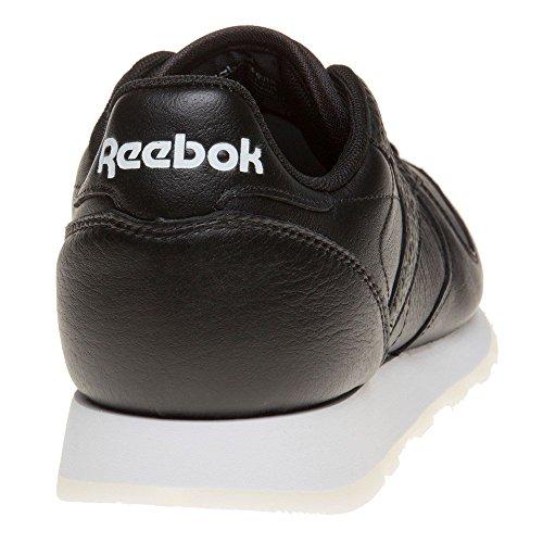 Reebok Classic Leather Id Uomo Sneaker Nero