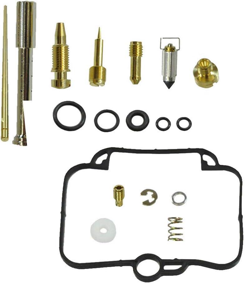 Carb Carburetor Repair Rebuild Kit Fits for Suzuki DR650SE DR 650 SE 1996-2009