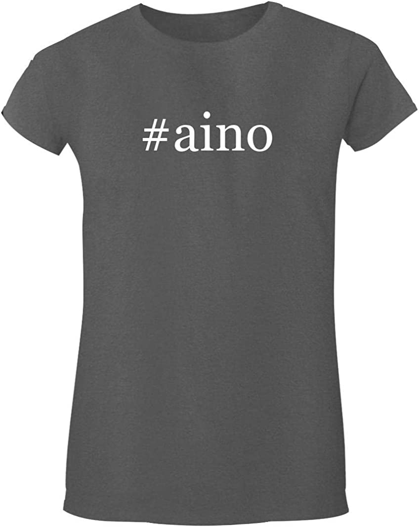 #aino - Soft Hashtag Women's T-Shirt 51bt8X9uQnL