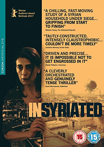 - Insyriated (In Syria) [UK import, region 2 PAL format]
