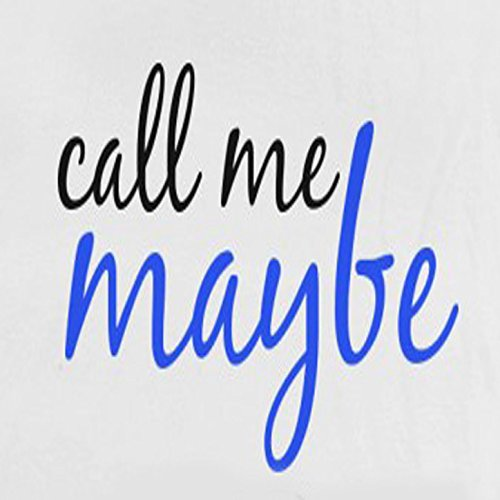Call Me Maybe [Explicit]