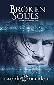 Broken Souls (Primani Book 4) by [Olerich, Laurie]