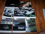 2005 BMW 3 Series E46 Owner's User Manual 320i 325i 325xi 330i 330xi