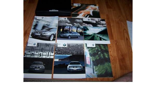 2005 bmw 3 series e46 owner s user manual 320i 325i 325xi 330i 330xi rh amazon com 2004 bmw 325i owners manual pdf 2005 bmw 325ci owners manual