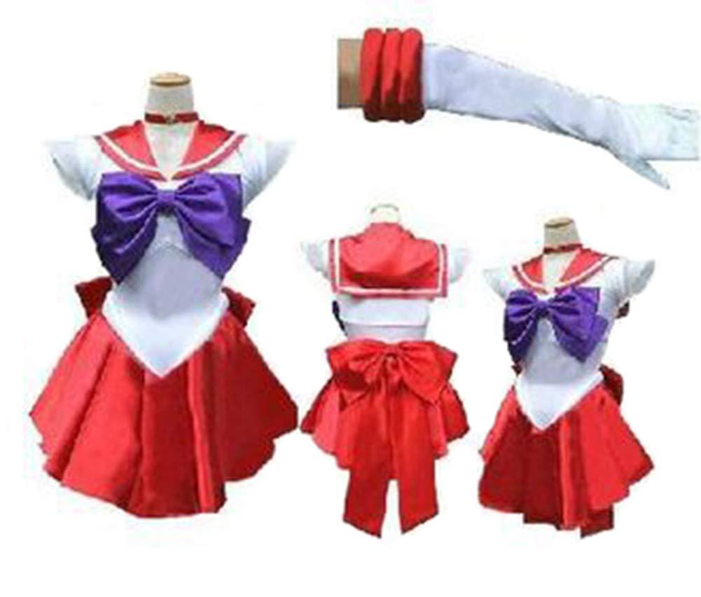 XSQR - Falda de Medio Cuerpo de Seda para Halloween, diseño de ...