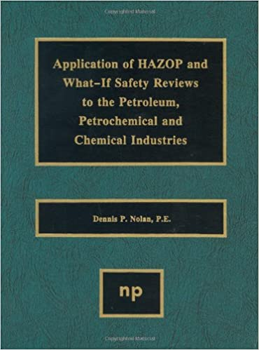 Download hazop ebook