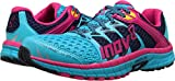 Inov-8 Women's Road Claw 275 Trail Running Shoe, Blue/Navy/Berry, 8 B US Review