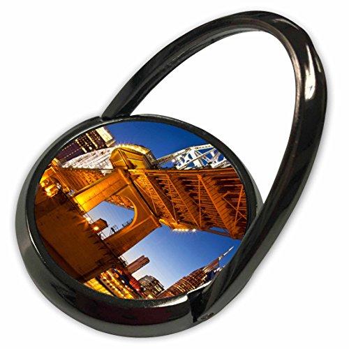 3dRose Danita Delimont - Italy - Stern wheel, Nashville, Tennessee, USA - US43 BJN0022 - Brian Jannsen - Phone Ring (phr_146521_1)