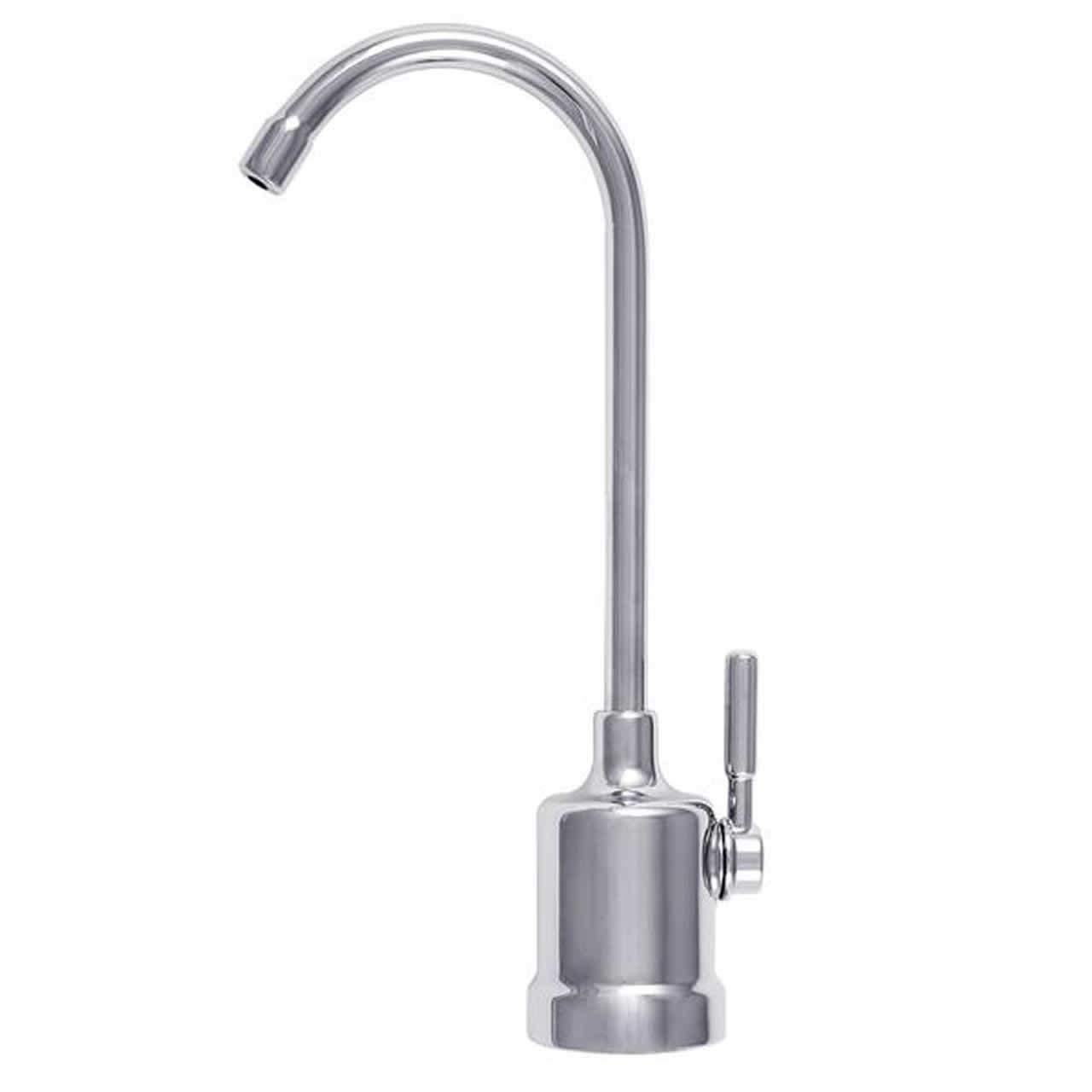 Watts Premier WP116095 Faucet Brushed Nickel