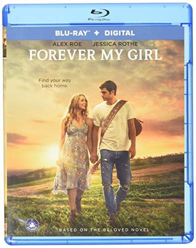 Forever My Girl [Edizione Stati Uniti] [Blu-ray]