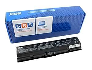GRS bateria para PA3535U-1BAS Toshiba 4400 mAh,10.8V, Li-Ion Accu, Laptop bateria