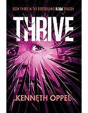Thrive: A Novel
