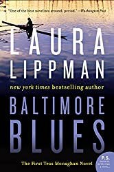 Baltimore Blues (Tess Monaghan Novel Book 1)