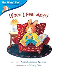 When I Feel Angry (Way I Feel Books)