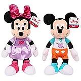 Disney Friends Plush Toys