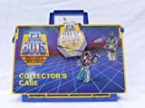 GoBots Mighty Robots/Mighty Vehicles Collector's Case