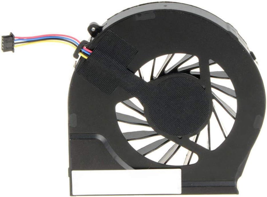 CPU colling fan  HP Pavilion G7-2240US G7-2320DX CPU FAN 4PIN FAR3300EPA 683193