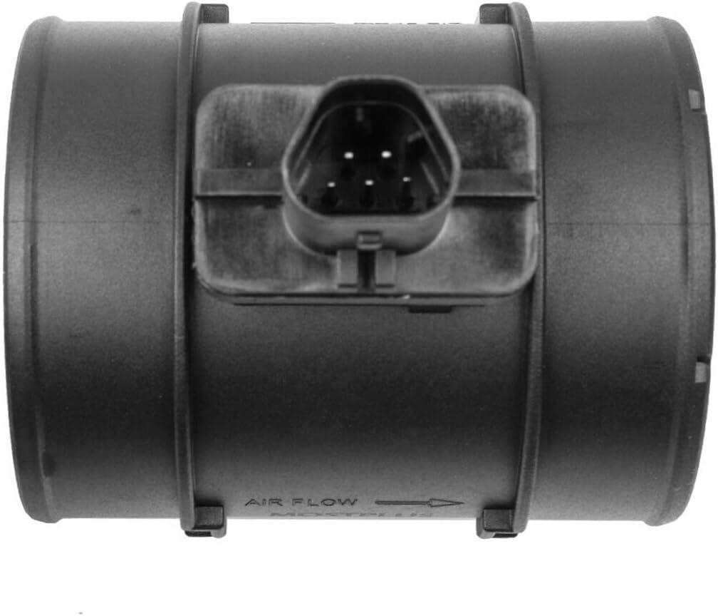 for Chevy 2009-2011 Aveo// Aveo5 1.6L V4 Pontiac G3 1.6 Liter V4 GAS AutoPart T CS1253 New MAF Mass air flow Sensor Assembly