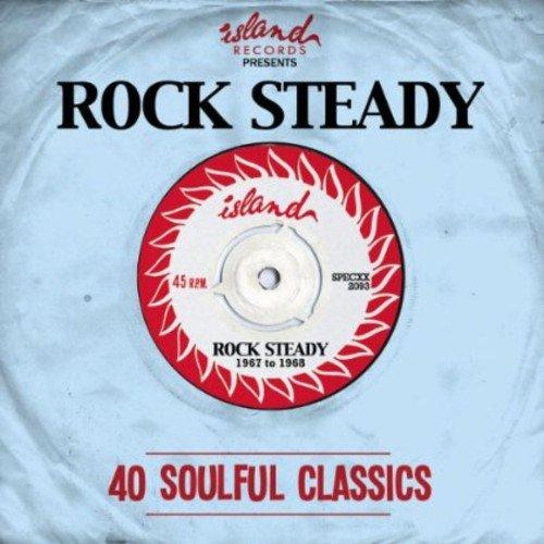 Island Presents: Rock Steady /  Various Artists