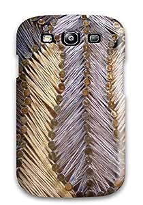 Case Cover Deidara's Shop 2015 5599285K19642344 Slim Fit Tpu Protector Shock Absorbent Bumper Case For Galaxy S3