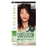 Clairol - Natural Instincts Semi-Permanent Hair Color, Brunettes