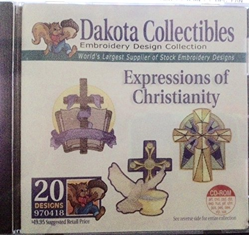 Dakota Collectibles Expressions of Christianity
