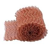 SONGLIN Copper Mesh for distillation, Pure Copper