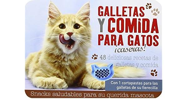 GALLETAS Y COMIDA PARA GATOS CAJA- NGV: Varios ...
