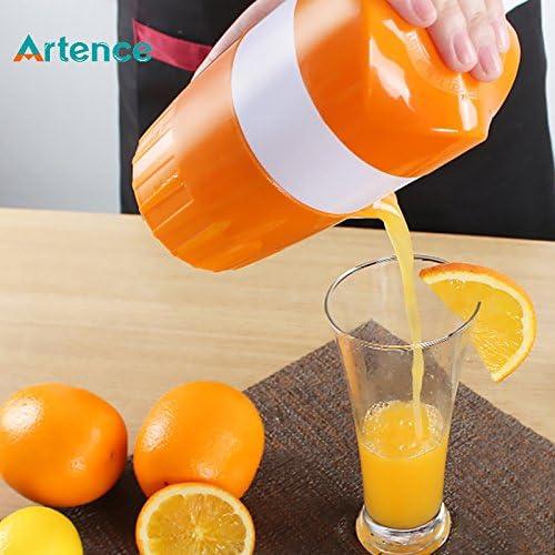 Compra ZHJ Manual Citrus exprimidor de Naranjas Exprimidor de ...