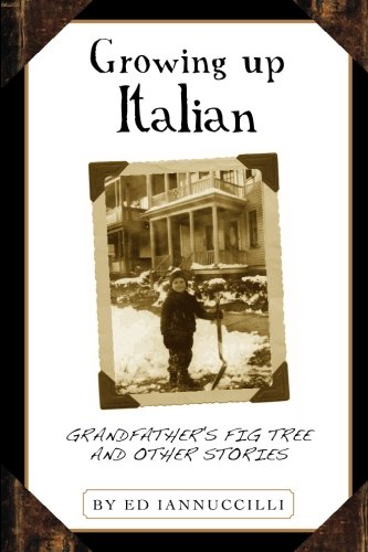 - Growing Up Italian