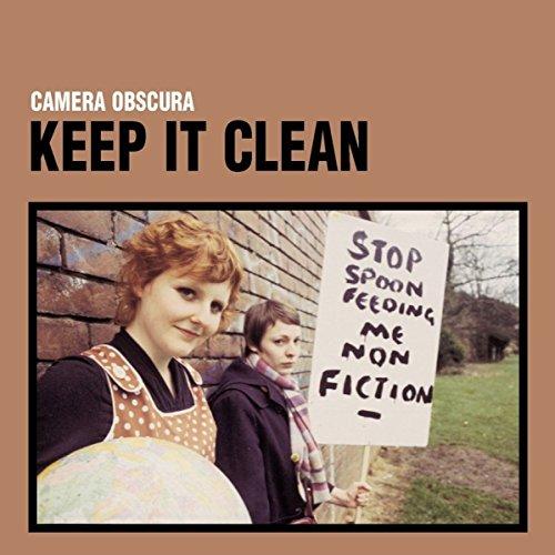 Price comparison product image Keep It Clean (25Th Elefa