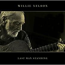 Last Man Standing (Vinyl)