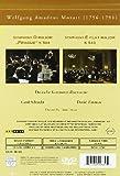 Mozart - Symphony in E Flat Major, Symphony in D Major Prague