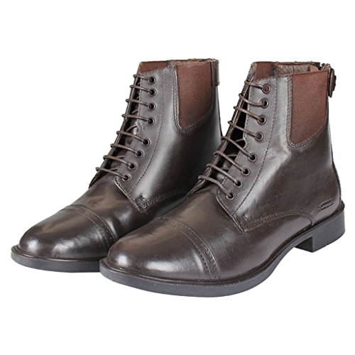 Horka Brown Jodhpur Jodhpur Horka Boot Deluxe Brown Deluxe Boot 6zOzA8