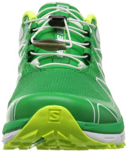 amp; Green White Sense Verde Pro 41 1 Salomon 3 Taglie L35969800 zRU8MqBqw