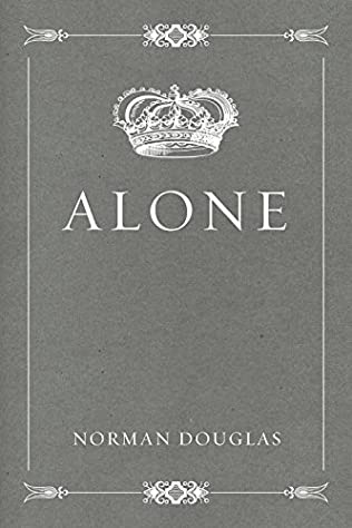 book cover of Alone