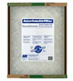 American Air Filter 220-400-051 15'' X 20'' X 1'' StrataDensity Fiberglass Air F.