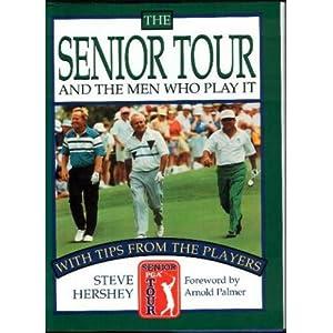 Senior Tour, The Steve Hershey