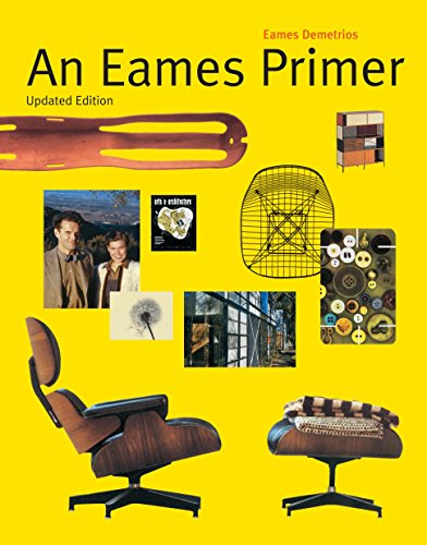 An Eames Primer, Updated Edition, used for sale  Delivered anywhere in USA