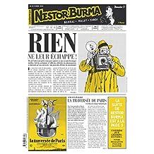 NESTOR BURMA T.03