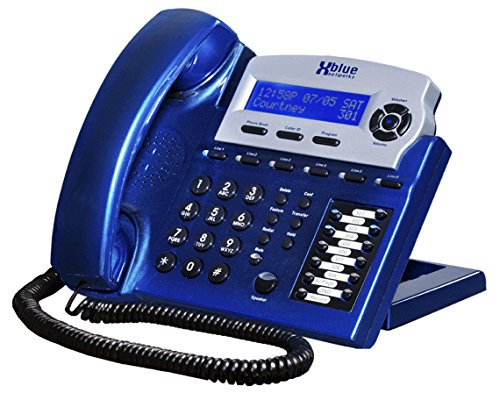 XBlue 1670-92 1-Handset Telephone by Xblue