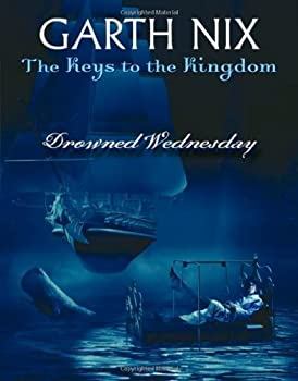 Drowned Wednesday 0439436567 Book Cover