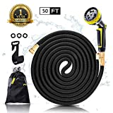 Best expandable garden hose - Comewin Garden Hose Expandable Hose 50ft with Strong Review