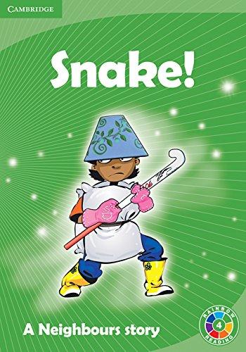 Download Rainbow Reading Level 4 - Life and Living: Neighbours, Snake! Box C: Snake! Snake! Level 4 (Rainbow Reading Life and Living) ebook
