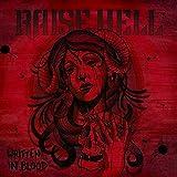 Raise Hell: Written in Blood [Vinyl LP] [Vinyl LP] (Vinyl)