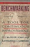 Benchmarking, Carol J. McNair and Kathleen H. J. Leibfried, 0471132063